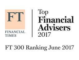 Financial Times Names Foster & Motley in Top 300 RIAs for 2017