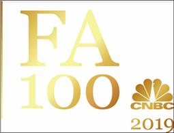 Foster & Motley Ranked in the 2019 CNBC FA 100