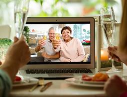 6 Tips For Virtual Family Gatherings