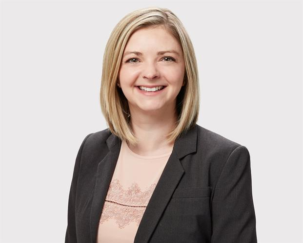 Rachel A. Rasmussen, Investment Manager